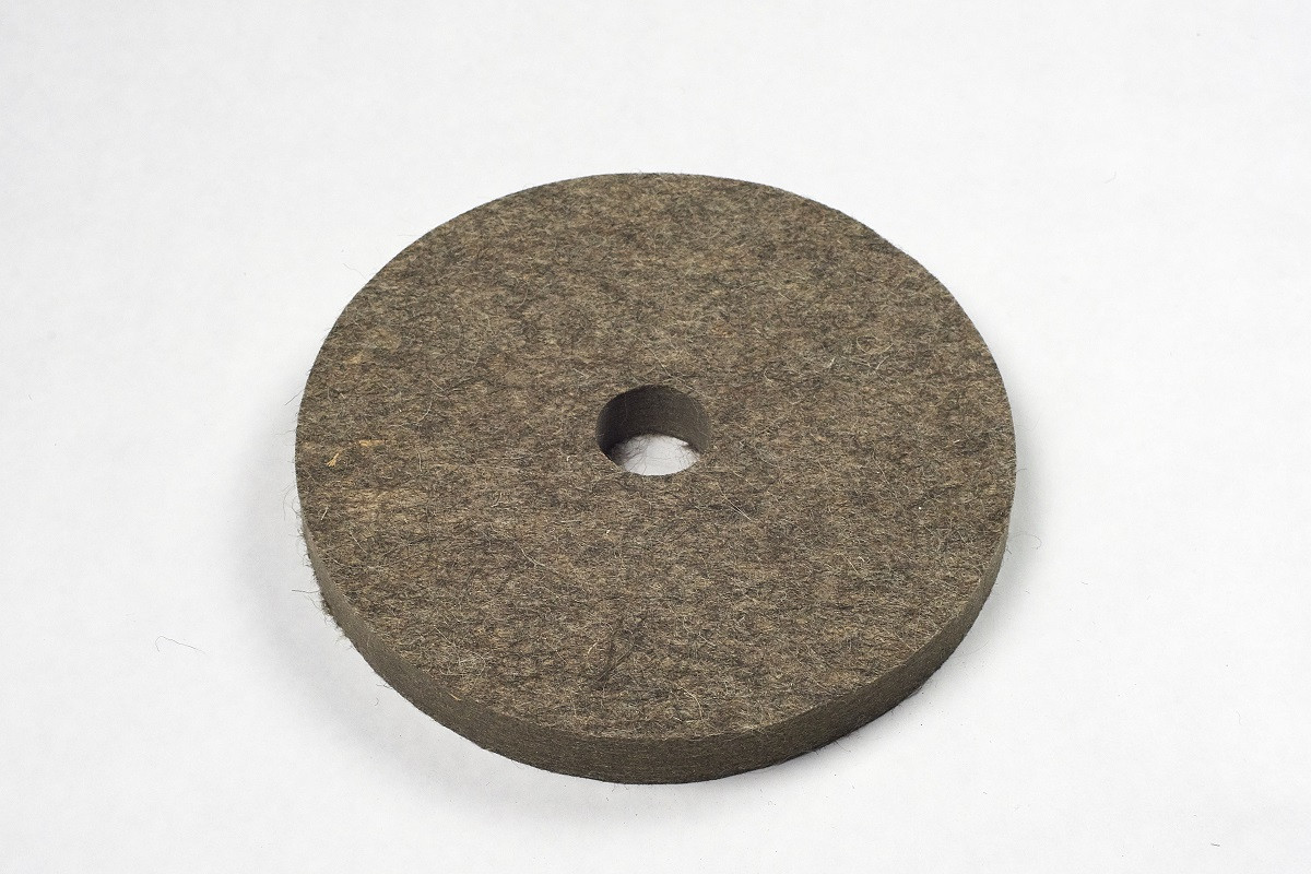 Коло повстяний м'який а.т.т. 200 х 25 х 32 мм (6396005)