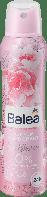 Парфюмерный дезодорант антиперспирант Balea Parfum Pink Blossom, 150 ml.
