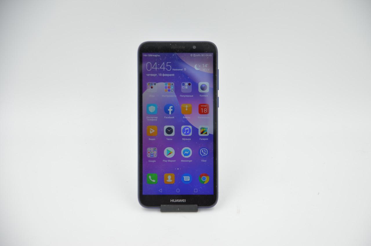 Смартфон Huawei Y5 2/16