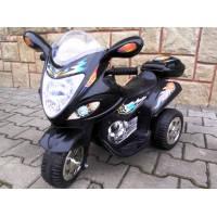 Электромобиль-мотоцикл M1