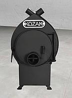Турбо-булерьян KOZAK тип 04
