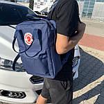 Рюкзак Канкен сумка портфель, фото 5