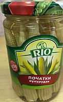 Кукурузные початки 240 грамм