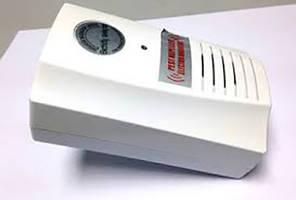 Энергосберегающее устройство отпугиватель 2 в 1