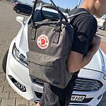 Рюкзак Канкен сумка портфель, фото 10