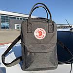 Рюкзак Канкен сумка портфель, фото 8