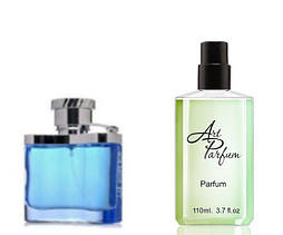 Духи 110 мл со спреем Desire Blue Alfred Dunhill / Дизаер Блю Альфред Данхилл