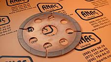 451/01702, 451/13303 Диск фрикционный тормозной на JCB 3CX, 4CX, фото 3
