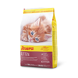 Корм Josera Kitten Йозера Кітен для кошенят і для годуючих кішок 2 кг