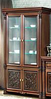 Витрина 2-х дверная  Гранда Скай