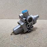 EQ153 Перепускной клапан LG853.08.08, фото 5