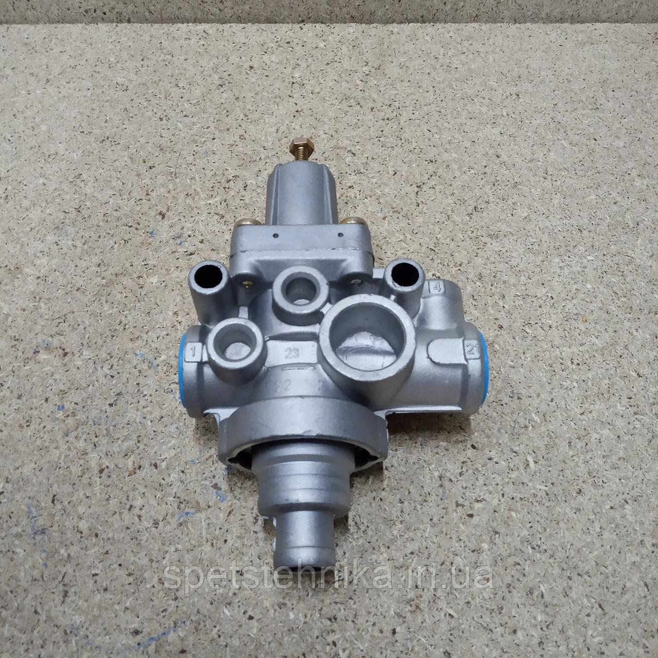 EQ153 Перепускной клапан LG853.08.08
