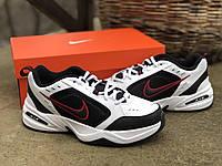 Оригинальные мужские кроссовки Nike Air Monarch IV (415445-101)