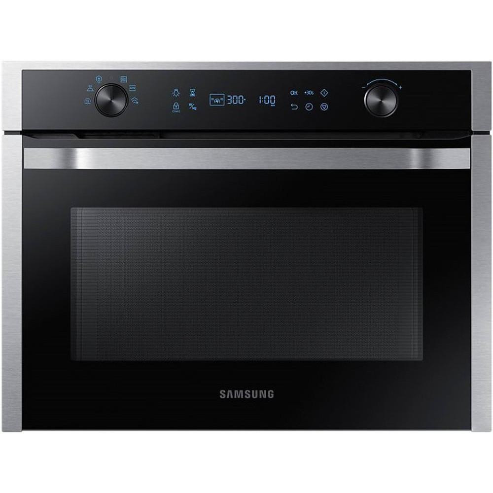 Мікрохвильова піч Samsung NQ50K5130BS