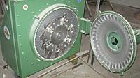 Всасывающе-нагнетающая зернодробилка RSI 820