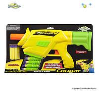 Помповое оружие Cougar