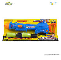 Помповое оружие Extreme Blastzooka