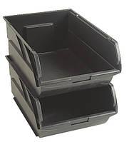 Ящик систем хранения  (средний 14.6 x 23.8 x 12.7 см)  STANLEY 1-92-714