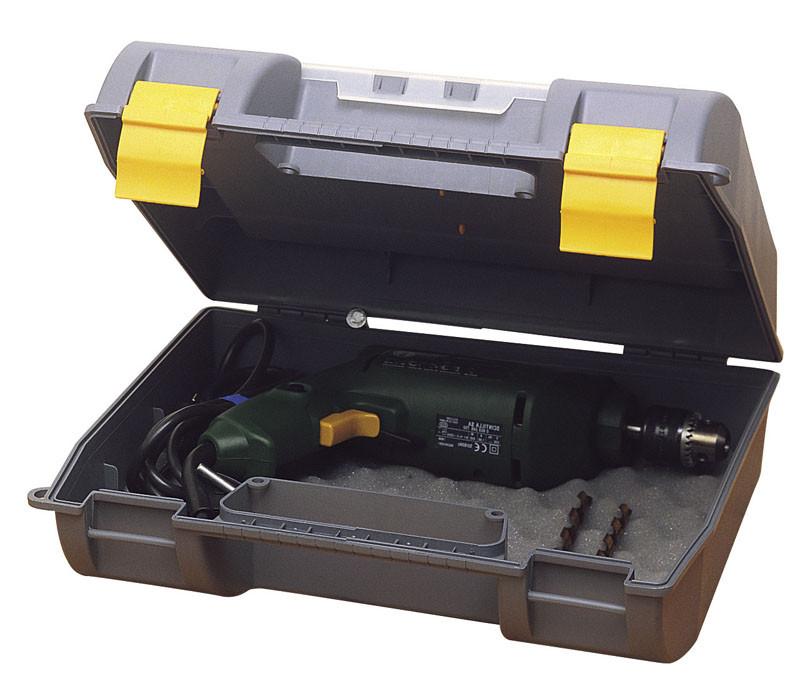 Ящик инструментальный для дрели 35.9 x 32.4 x 13.7 см  STANLEY 1-92-734