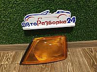 Поворотник левый желтый для Iveco Daily E3 Ивеко Дейли Е3 1999 - 2006, 500320426, 3052190Е