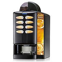 Неподготовленный кофейный аппарат Necta Colibri с тумбой