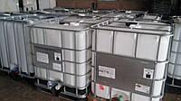 Еврокуб 1000 литров в идеальном состоянии