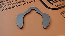 823/00334 Кольцо стопорное пальца на JCB 3CX, 4CX, фото 2