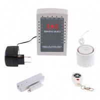 GSM сигнализация SH-16GX