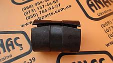 1208/0015 Втулка передньої стріли на JCB 3CX, 4CX, фото 3