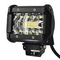 LED панели Автомобильные/противотуманные