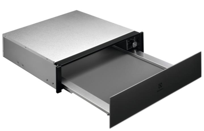 Встраиваемая шуфляда для подогрева посуды Electrolux KBD4T