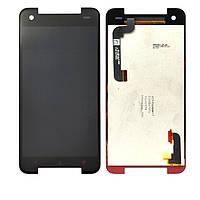 HTC amaze LCD, дисплей, экран