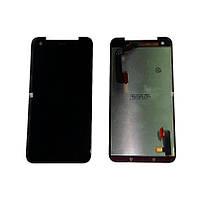HTC Butterfly 2 LCD, модуль, дисплей с сенсорным экраном