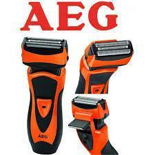 Бритва с триммером мужская AEG HR 5626 Германия