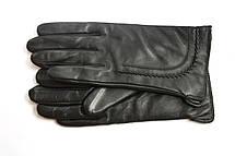 Женские кожаные сенсорные перчатки 944s2, фото 3