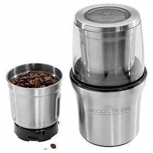 Кофемолка Profi Cook PC-KSW 1021 2 в 1 Германия