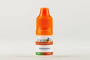 Ароматизатор FlavourArt Pomegranate (Гранатовый)