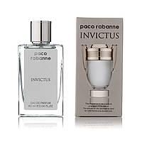 60 мл мини парфюм Paco Rabanne Invictus -(М)