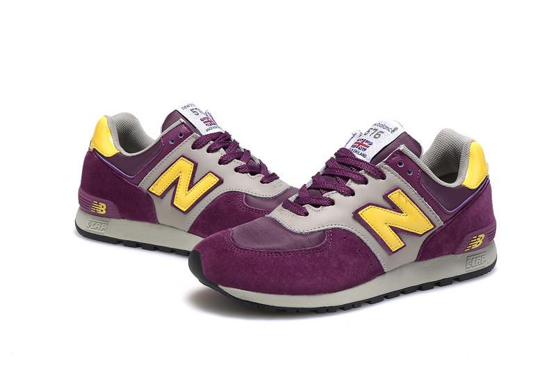 Кроссовки женские New Balance 576 / NBC-436