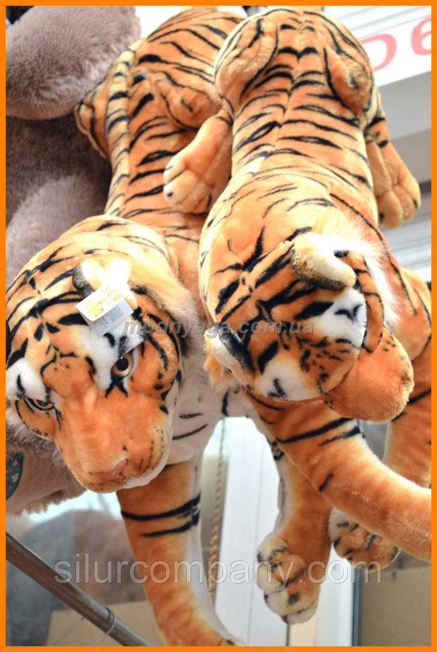 Мягкая игрушка Тигр | Интернет магазин мягких игрушек - photo#33