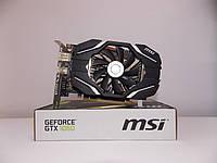 Видеокарта MSI GTX1060 (3GB/GDDR5/192bit) GTX 1060 3G OCV БУ, фото 1