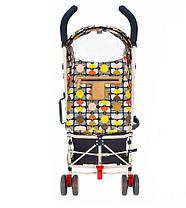 Детская коляска-трость Maclaren Quest Orla Kiely, фото 2