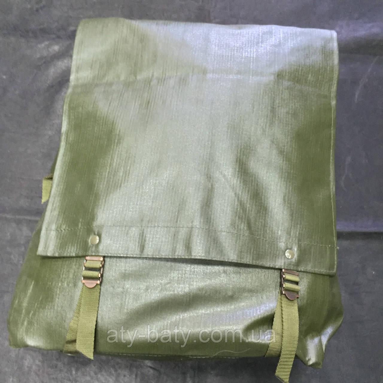 Контрактный рюкзак армии Чехословакии М85