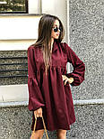Женское платье свободного кроя (в расцветках), фото 2