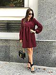 Женское платье свободного кроя (в расцветках), фото 3