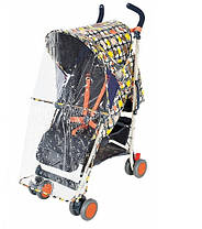 Детская коляска-трость Maclaren Quest Orla Kiely, фото 3