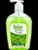 Жидкое мыло «Зеленый чай» 500мл BIO naturell