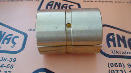 808/00296 Втулка крепления передней стрелы на JCB 3CX, 4CX, фото 2