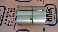808/00296 Втулка крепления передней стрелы на JCB 3CX, 4CX, фото 3