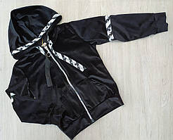 "Кофта на девочку (122-152 см) ""Kapitoshka"" LM-749"